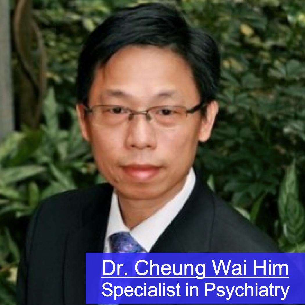 Cheung Wai Him