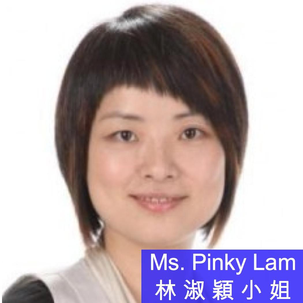 Pinky Lam