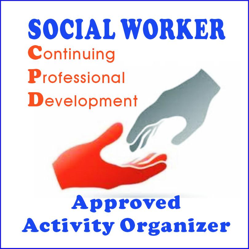 香港社會工作者註冊局認可CPD 課程