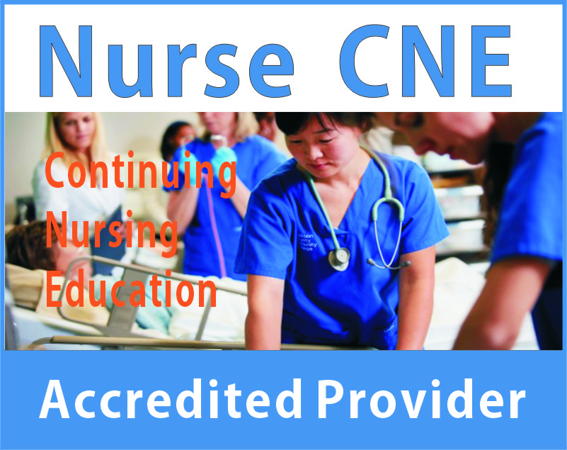 香港護士管理局認可之CNE 學分課程