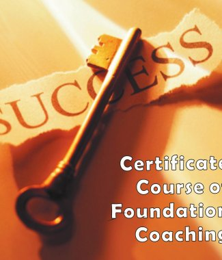 C2018 Foundation Coaching for Caring Professionals (Class 19)