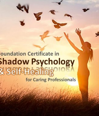 C2103 Foundation Certificate in Shadow Psychology & Self-Healing (Class 4)