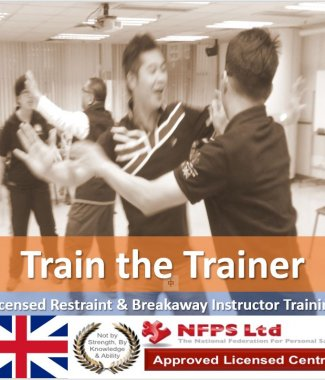 C2158  NFPS Train the Trainer Course