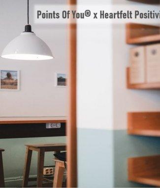 C2029 Workshop on Points Of You® x Heartfelt Positivity