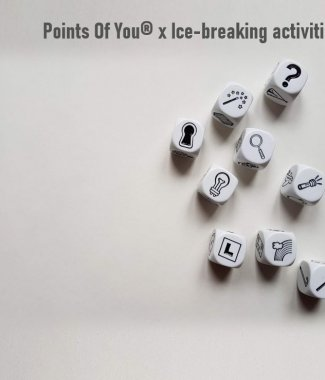 C2034 Points Of You® x Ice-breaking Activities for Caring Professionals Workshop (Class 2)