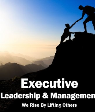 C2066 Professional Certificate in Executive Leadership & Management for NGOs (4-day)