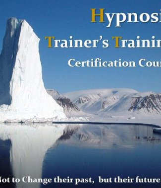 C2075 Hypnosis Trainer's Training Certification Course