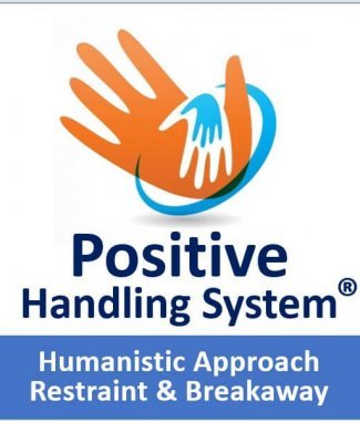C2141 Certificate in Positive Handling System® with NFPS Breakaway & Restraint Techniques (HK) (Class 215)