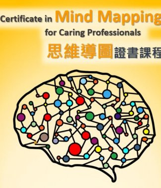 C2120 Certificate in Mind Mapping for Caring Professionals
