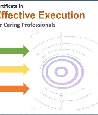 C2119 Certificate in Effective Execution for Caring Professionals